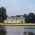 Le château de Bogard : Témoignage des «Lumières» et de la Franc-maçonnerie du XVIIIe siècle