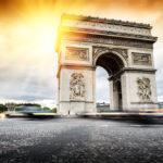 La curieuse histoire de l'Arc de triomphe